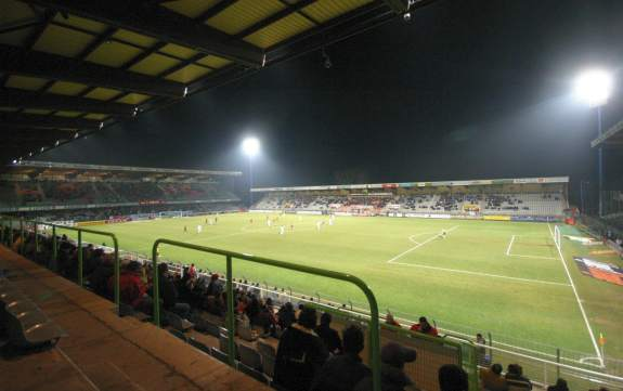 Stade de l'Abbé Deschamps