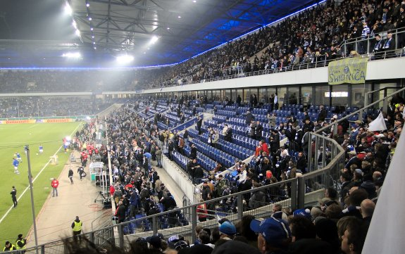 MSV Arena