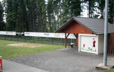 Sportplatz Am Rothenborn
