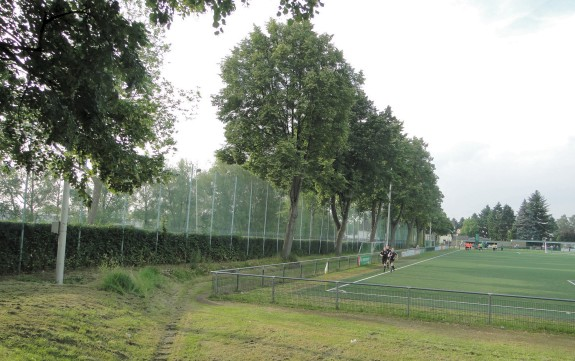 Sportanlage am Bavert