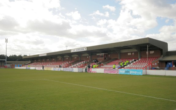 The Fans's Stadium (Kingsmeadow)